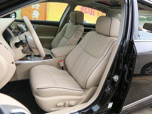 2016款公爵 2.5L XV-VIP旗舰版 前排座椅