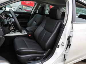 2016款2.5L XL Upper NAVI-Tech智尊版 前排座椅