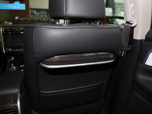 2016款公爵 2.5L XV 尊享版 空间座椅