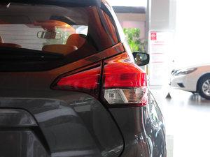 2017款1.5L XV TOP CVT智领版 尾灯
