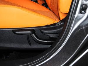 2017款1.5L XV TOP CVT智领版 座椅调节