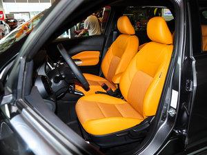 2017款1.5L XV TOP CVT智领版 前排座椅