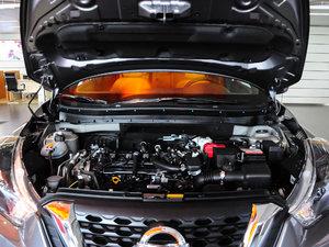 2017款1.5L XV TOP CVT智领版 发动机