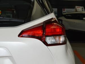 2017款1.5L XL CVT酷享版 尾灯