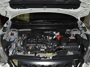 2017款1.5L XL CVT酷享版 发动机