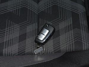 2017款1.5L XL CVT酷享版 钥匙