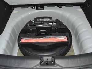 2017款1.5L XL CVT酷享版 备胎
