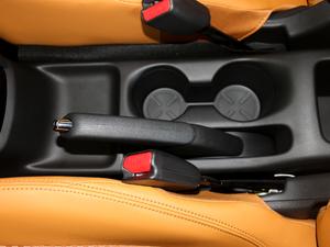 2017款1.5L XV CVT智行版 驻车制动器