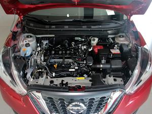 2017款1.5L XV CVT智行版 发动机