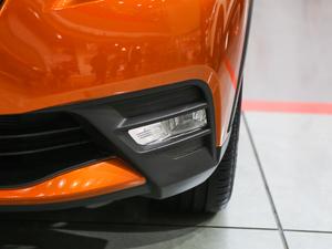 2017款1.5L XL CVT酷享版 雾灯