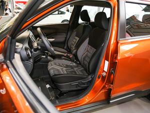 2017款1.5L XL CVT酷享版 前排座椅