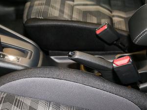 2017款1.5L XL CVT酷享版 驻车制动器