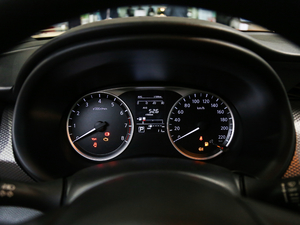 2017款1.5L XL CVT酷享版 仪表