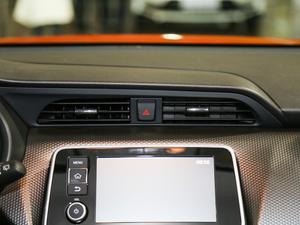 2017款1.5L XL CVT酷享版 空调出风口