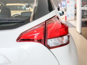 2017款1.5L XV CVT智行版 尾灯