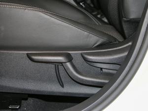 2017款1.5L XV CVT智行版 座椅调节