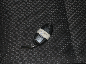 2017款1.5L XV CVT智行版 钥匙
