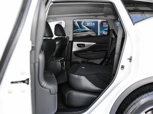 2017款2.5L S/C HEV XE HEV四驱 尊尚版 后排座椅放倒
