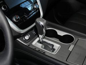 2017款2.5L S/C HEV XE HEV四驱 尊尚版 变速挡杆