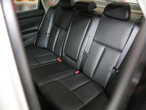 2017款2.0L XL Upper智尚版 后排座椅