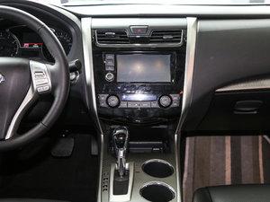 2017款2.0L XL Upper智尚版 中控台