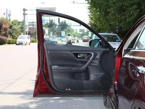 2017款2.0L XL Upper智尚版 驾驶位车门