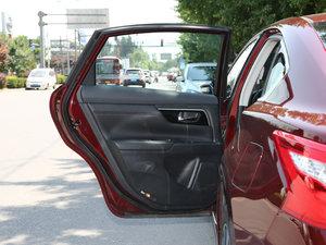 2017款2.0L XL Upper智尚版 后车门