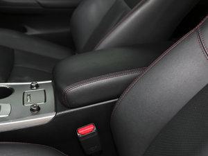 2017款2.0L XL Upper智尚版 前排中央扶手