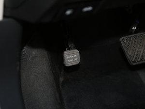 2017款2.0L XL Upper智尚版 驻车制动器