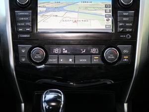 2017款2.0L XL Upper智尚版 空调调节