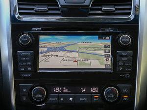 2017款2.0L XL Upper智尚版 中控台显示屏