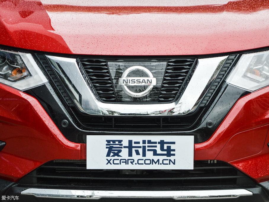 2017款奇骏2.5L CVT四驱至尊版