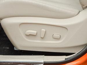 2017款2.5L CVT四驱领先版 7座 座椅调节