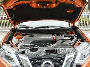 2017款2.5L CVT四驱领先版 7座 发动机