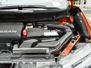 2017款2.5L CVT四驱领先版 7座 其它
