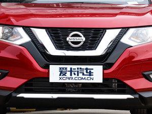 2017款2.5L CVT四驱豪华版  中网