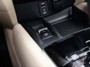 2017款2.5L CVT四驱豪华版  驻车制动器