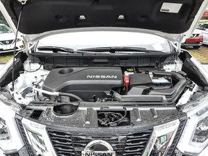 2017款2.5L CVT四驱至尊版  发动机