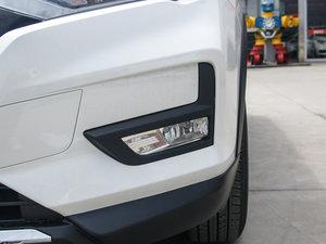 2017款2.0L CVT两驱舒适版  雾灯
