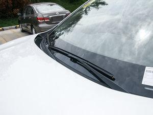 2017款2.0L CVT两驱舒适版  雨刷