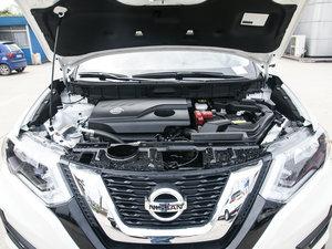 2017款2.0L CVT两驱舒适版  发动机