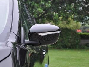 2017款2.5L CVT四驱领先版  后视镜