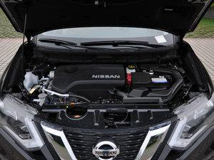 2017款2.5L CVT四驱领先版  发动机