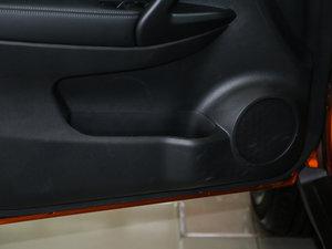 2017款2.0L CVT两驱智享版  车门储物空间