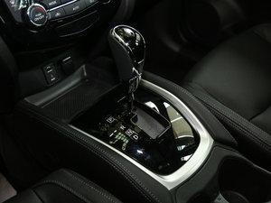 2017款2.0L CVT两驱智享版  变速挡杆