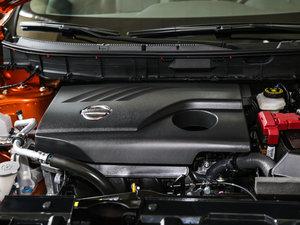 2017款2.0L CVT两驱智享版  发动机