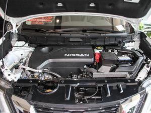 2017款2.5L CVT四驱豪华版  发动机
