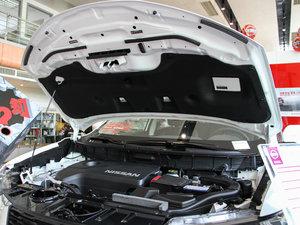 2017款2.5L CVT四驱豪华版  其它