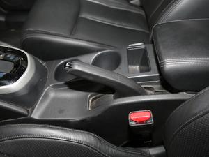 2017款2.0L XV TOP CVT旗舰版 驻车制动器