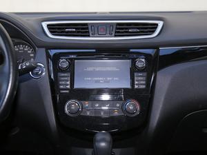 2017款2.0L XV TOP CVT旗舰版 中控台